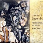 Quasars Ensemble