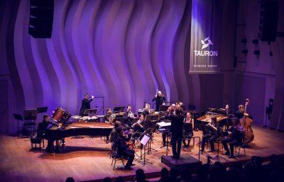 Quasars Ensemble and Orkiestra Muzyki Nowej (2016)